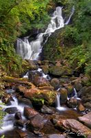 Torc Waterfall Revisited by JohnMeyer