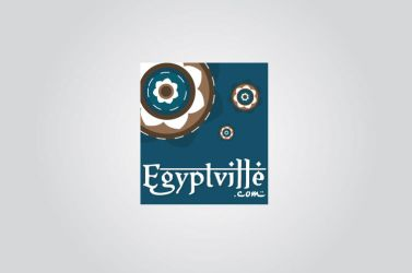 Egyptville Logo - USA by imcreative