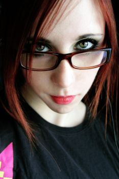 Geeky Me by Stephvanrijn