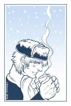 APH Russia wintery pic by belligerent