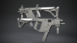 Kriss Vector by AndreiPriss