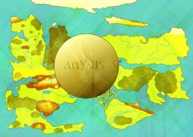 Anyalis map V2 by Everunis