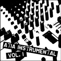 Atia Instrumental vol 1 cd cover by ThaumielNerub
