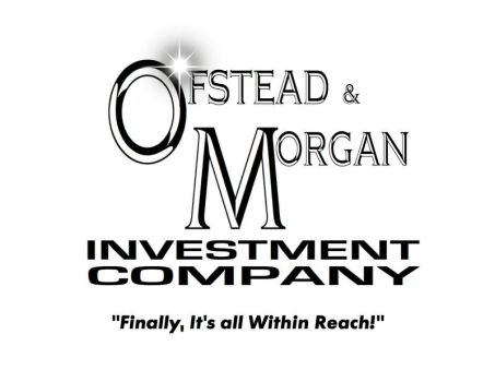 Ofstead and Morgan by sanbell