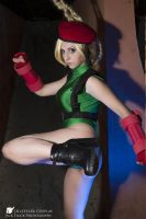 Cammy white by JillStyler