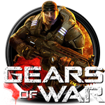 Gears Of War Icon by madrapper