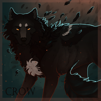[DOTW] Misha playlist - Crow by Kiwiaka