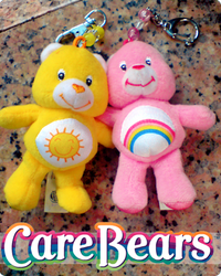 I love bears that care by misstongsays