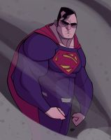 Superman by ENERGY29
