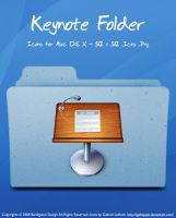 Keynote Folder by igabapple