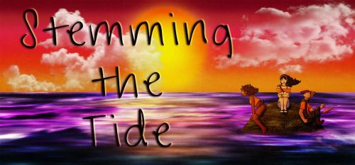 Stemming the Tide title card by jeychen5