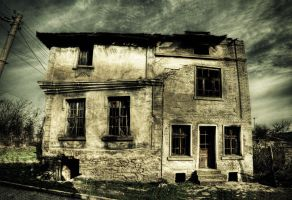 Urban Decay 9 by ghostrider-in-ze-sky