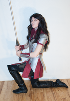 Sif 6 by Angelic-Obscura