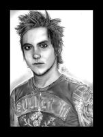 A7X : SynysterGates by tll-bam