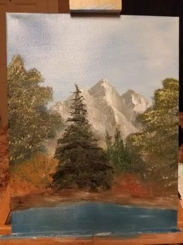 OilPainting by bhenson0227