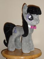 My First Octavia by WhiteDove-Creations