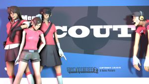 FemscoutX3 by non-recyclable