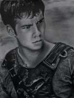 The Maze Runner by Rosalie-Julia