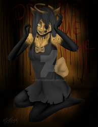 Alice Angel by 1Toto1
