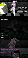 Before the Mangle-There was a Toy Foxy-Part 7 by SlanderOptim7th