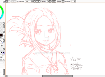 Kaguya wants to be confessed too wip. by XtheXKXX