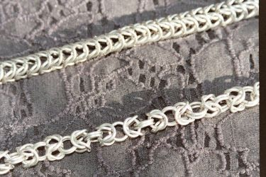 chain maille by Williamjohn