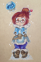 A-mei-zing! by MagicalZombie
