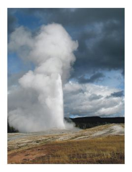 Old Faithful - Not So Silent by Indelibly-Yours