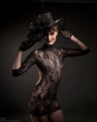 Vintage Glamour by BrianMPhotography