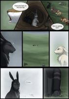 Atir's Story part two - P6 by Snowwire