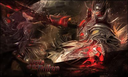 SOTW 306 Lords of the Fallen 2eme Alice by Zzaber