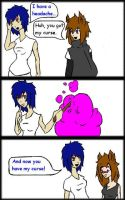 Swapping Curses TG by FallenWolfSpirit999