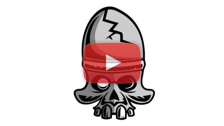 eggSkull-youtube by shamancake