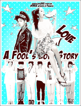 A Fool's Love Story by slutjong