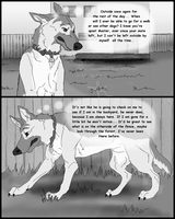 The Undesired pg1 by Miahii