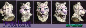 Lavender Leopard Premade *SOLD* by Bmo-Productions