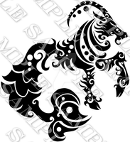 .:Capricorn:. by chickenMASK