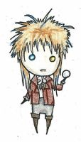 Little Jareth by SmudgeThistle