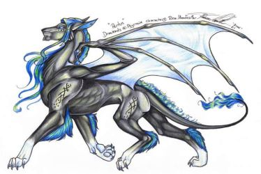 Perhn by moonfeather