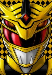 Lord Drakkon by Thuddleston