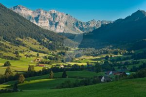Lovely Land of Appenzell by ErwinStreit
