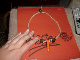 Hemp Necklace 3 by cypris-quynh