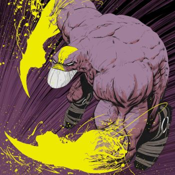 The Maxx by Fuacka