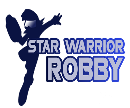 SWR Logo2 by StarWarriorRobby