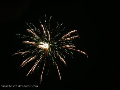 2010 Fireworks I by nukaalbastra