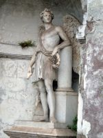 marble statue stock3 by DemoncherryStock