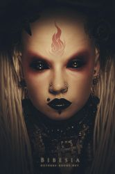 Bibesia by octobre-rouge