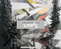 Textures Pack #04 - Woods by SpringSabila