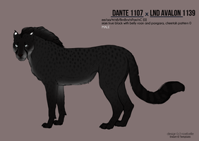 Lnd Lucifer 2095 DECEASED 27.06.2014 by SheduMaster