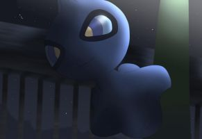 Shuppet by All0412